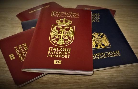 ЗАШТО СРБИ НАПУШТАЈУ СРБИЈУ?